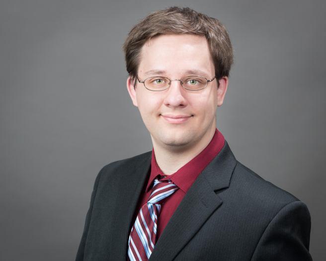 Michael E. Cope